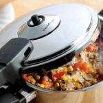 便利で使い勝手抜群!人気の使いやすい圧力鍋おすすめランキング