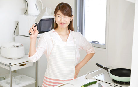 【藤次郎TOJIRO】包丁の本音の口コミ・評判&おすすめ三徳包丁3選