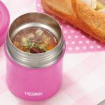 人気の『保温力が高いスープジャー』おすすめメーカー比較ランキング