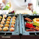 お肉が美味しく焼ける!人気の『焼き肉用ホットプレート』おすすめ6選
