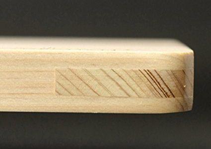 ひのきのまな板の長持ち手入れ方法【黒ずみ・カビの削り方も解説】