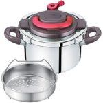 【T-falティファール】人気の圧力鍋・電気圧力鍋の本音の口コミ評判