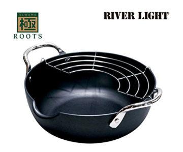 鉄製天ぷら鍋4