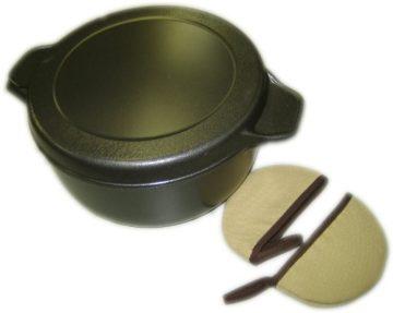 カレー用鍋1