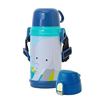 子供におすすめ紐付き水筒6