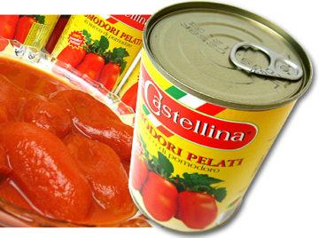 おすすめホールトマト缶7