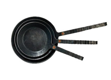 おすすめステーキ用フライパン6