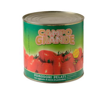 おすすめホールトマト缶6