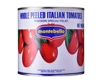 おすすめホールトマト缶1
