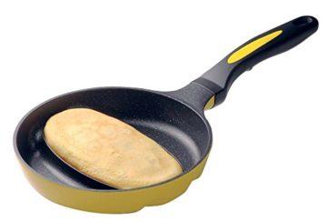 オムレツ用フライパン1