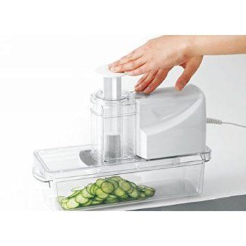 おすすめ電動野菜スライサー2