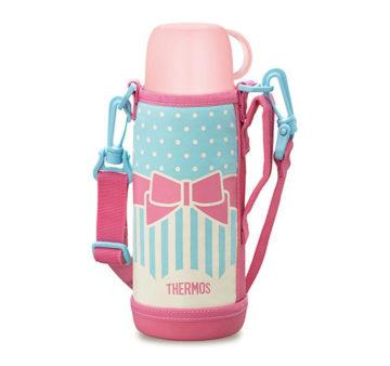 子供におすすめ紐付き水筒3