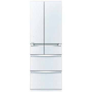 観音開きの冷蔵庫6
