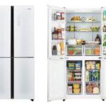 【2017年】観音開き(フレンチドア)の両開き冷蔵庫おすすめランキング