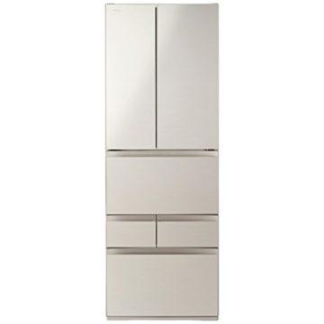 観音開きの冷蔵庫4