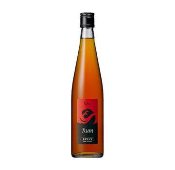 お菓子用ラム酒6