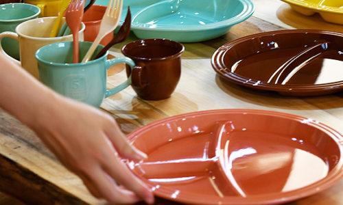 落としても安心!おしゃれな『割れないお皿』の食器通販おすすめ6選