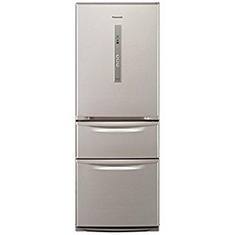 一人暮らし向きの左開き冷蔵庫6