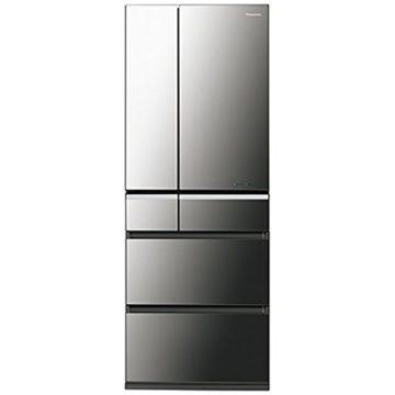観音開きの冷蔵庫1