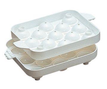 丸い氷製氷機・製氷器7