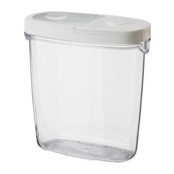 小麦粉おすすめ保存容器4