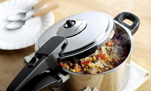 一度使うと手放せない!「ご飯を美味しく炊飯できる圧力鍋」おすすめ6選