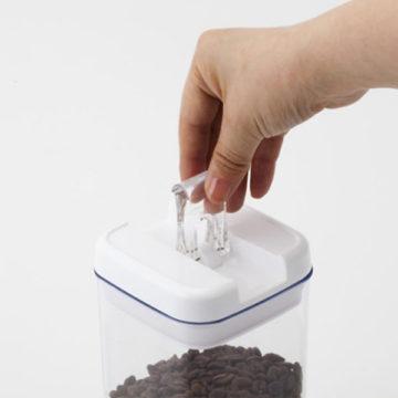 小麦粉おすすめ保存容器3