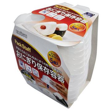 おすすめ冷凍保存容器6