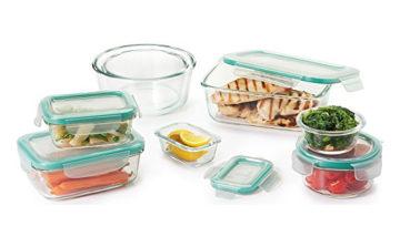 耐熱ガラスのおすすめ保存容器2