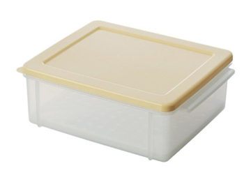 おすすめ冷凍保存容器7