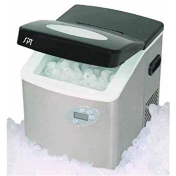 家庭用卓上製氷機3