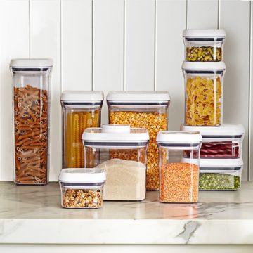 小麦粉おすすめ保存容器5