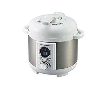 ご飯を美味しく炊ける圧力鍋2