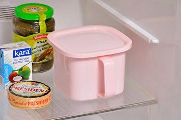 味噌のおすすめ保存容器5