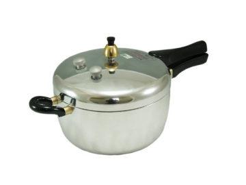 ご飯を美味しく炊ける圧力鍋5