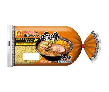 おすすめ生麺の袋ラーメン3