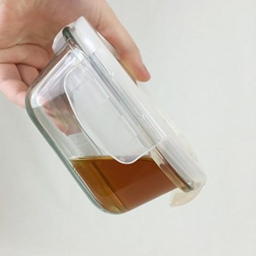 汁漏れしないタッパー4