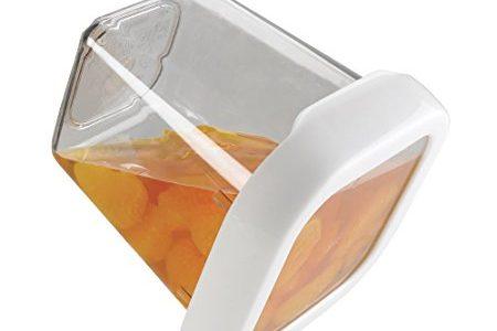 中身が漏れない密閉型保存容器『汁漏れしないタッパー』おすすめ7選