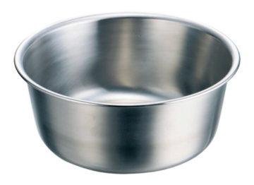 ステンレス製のおすすめ洗い桶6