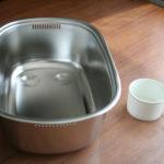 食器洗いがはかどる「ステンレス製洗い桶」おすすめ8選