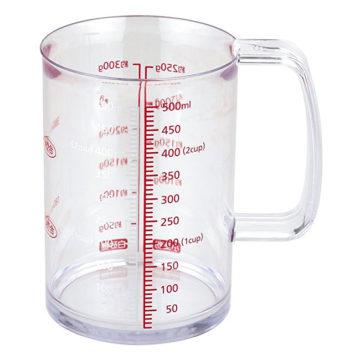 おすすめ耐熱計量カップ3