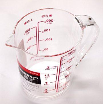 おすすめ耐熱計量カップ2