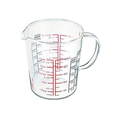 おすすめ耐熱計量カップ6