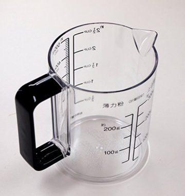 おすすめ耐熱計量カップ1
