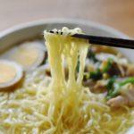 家で食べれる!人気の美味しい市販ラーメン(生麺)おすすめランキング