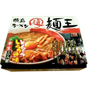 有名店のおすすめ生麺ラーメン6