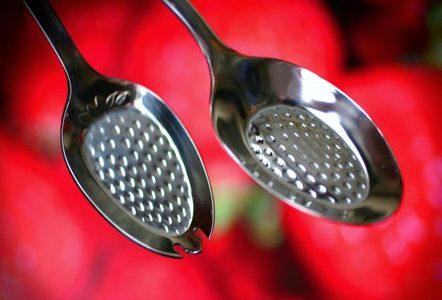 意外と便利!イチゴを潰す用のスプーン『いちごスプーン』おすすめ8選