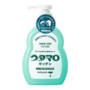 手にやさしい食器用洗剤7
