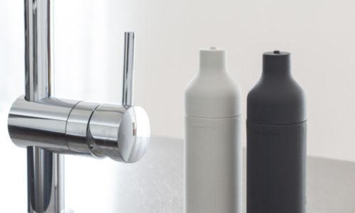 デザインがおしゃれなキッチンディスペンサー・食器洗剤容器おすすめ8選