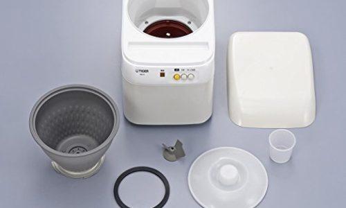 コンパクトで少量のおもちを作れる人気「小型餅つき機」おすすめ5選